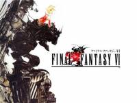 【Android】Final Fantasy VI 率先在 Android 上架!