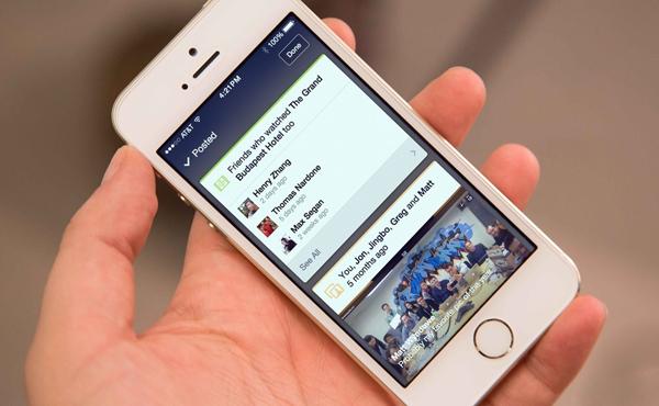 Facebook 推出 11.0 更新: 更快更穩定, 還靜悄悄加入新功能