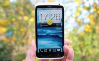 HTC One X X+ 更新終止 停留在現在的版本