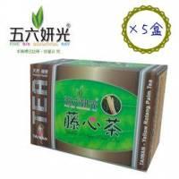 【五六妍光】養生保健茶品-藤心茶 五盒團購組