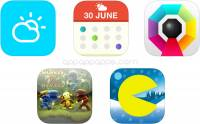 [10 1] iPhone iPad 限時免費及減價 Apps 精選推介