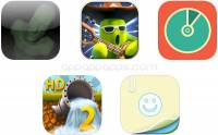 [9 1] iPhone iPad 限時免費及減價 Apps 精選推介