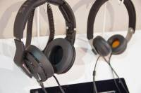 CES 2014 :COMPLY 不再僅有記憶海綿耳塞,也將技術投入耳機的耳罩