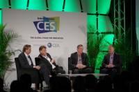CES 2014 :看見行動創新趨勢,高通 Ericsson AT T 暢談行動引領的革新