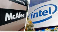 CES 2014:McAfee防毒品牌走入歷史,將改名為Intel Security