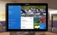Samsung公佈NotePro TabPro新系列 展示全新主頁界面 [影片]