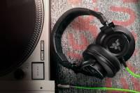 Razer 宣布 Adaro 系列耳機產品線,包括耳道 鑑賞 藍牙與 DJ 四款產品