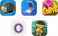 [3 1] iPhone iPad 限時免費及減價 Apps 精選推介