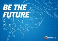 給開發者的 Firefox OS ─ 共同加入完全的HTML 5 平台