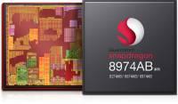 小米手機 3 正式版處理器由 Snapdragon 800 下的 8974AB 變成 8274AB