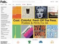 樓起樓塌:看閃購網站Fab.com的再次轉型變革