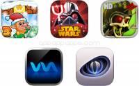 [20 12] iPhone iPad 限時免費及減價 Apps 精選推介