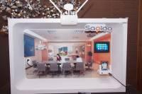 Sapido 跨足數位匯流 安全監控與家庭自動化領域,推出無線解決方案