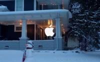 Apple聖誕廣告出爐: 感人的iPhone 5s故事 [影片]