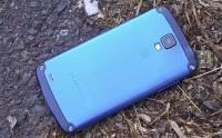 Samsung研發仿鑽石層外殼 但Galaxy S5得到的是另一種