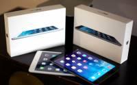新iPad正式登陸台灣: iPad Air Retina iPad mini售價及付運時間