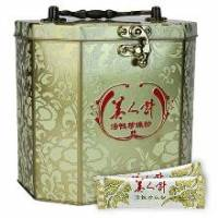 美人計活性珍珠粉 120入 盒 -