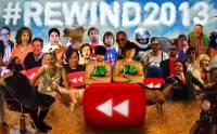 YouTube公佈2013年 10 大最熱影片: 不可不看的片段 [影片]