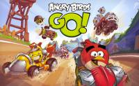 "Angry Birds玩轉賽車: 類Mario Kart遊戲""Angry Birds Go "" [影"