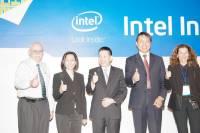 Intel 實驗室與台灣產學合作,演示雲端 記憶體到物聯網研究成果