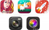 [10 12] iPhone iPad 限時免費及減價 Apps 精選推介