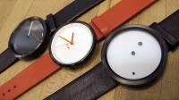 【生活好3C】戴上後可能會自戀度破錶的 NAVA 時髦設計錶款