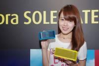 Jabra SOLEMATE 行動音箱增添 NFC 機能,並添巴掌大的 SOLEMATE Mini