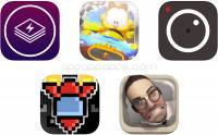[6 12] iPhone iPad 限時免費及減價 Apps 精選推介 2