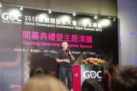 GDC Taipei 2013 : Blizzard 首席文案談遊戲過場動畫製作
