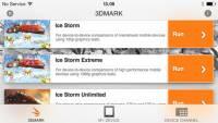 3DMark iOS 版正式提昇原生 64bit 架構支援,還給新處理器真實效能