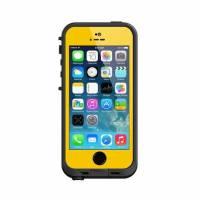 LifeProof 推出 iPhone 5s 專用 fre 保護殼,強調特殊材質不影響指紋辨識
