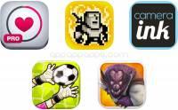 [2 12] iPhone iPad 限時免費及減價 Apps 精選推介