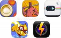 [29 11] iPhone iPad 限時免費及減價 Apps 精選推介 1
