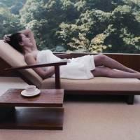 馥蘭朵《烏來》渡假酒店 大浴湯單人券 一套五張