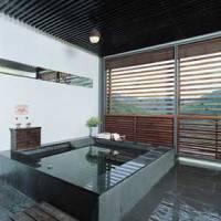 【烏來】三好米松濤溫泉會館-情侶湯屋2小時使用券