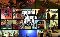 """經典最好玩GTA: """"GTA: San Andreas""""宣佈登陸iOS Android [影片]"""