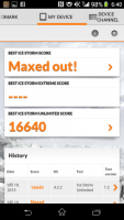 3DMark for Android 改版,強調杜絕跑分作弊