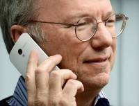 Eric Schmidt 要教大家從 iPhone 轉到 Android 的十八招 誤