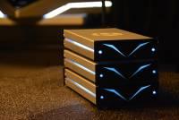 發燒音響品牌 Light Harmonic 二度在集資網站推出 Geek 系列 DAC ,他們的企圖