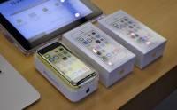 iPhone 5c供過於求 富士康廠房停產