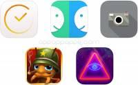 [20 11] iPhone iPad 限時免費及減價 Apps 精選推介 2