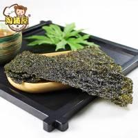 【淘纖屋】香酥厚切海苔 醬燒風味 -45g