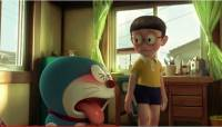 當再熟悉不過的 2D 人物變成 3D 動畫...哆啦 A 夢將在 2014 推出 3D 版動畫