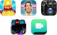 [11 11] iPhone iPad 限時免費及減價 Apps 精選推介 1
