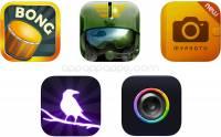 [8 11] iPhone iPad 限時免費及減價 Apps 精選推介 1