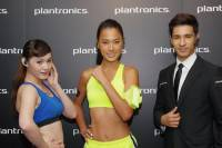 Plantronics 在台推出商務型藍芽耳機 Voyager Edge 以及運動型藍牙耳機 Bac