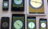原來是騙人的 調查發現很多 Android 手機的陀螺儀根本沒用