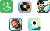 [22 5] iPhone iPad 限時免費及減價 Apps 精選推介