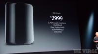 Mac Pro 細節確定:2 999 美元 十二月推出!