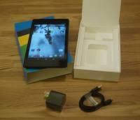 華碩宣布,新一代 Nexus 7 3G 版本將由遠傳獨家預購